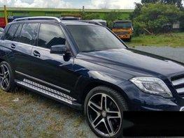 2013 Mercedes Benz GLK 220 CDi AMG