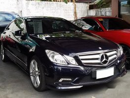 Mercedes-Benz E350 2011 for sale