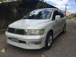 Mitsubishi Grandis 2003 for sale