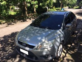 Well-maintained Ford Focus 2010 for sale
