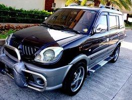2005 Mitsubishi Adventure GLS Sport for sale