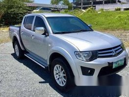 2012 Mitsubishi L200 Strada GLX V First Owned Casa Maintained
