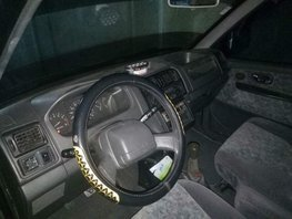 Well-maintained Mitsubishi Adventure GLS Sports 2003 For Sale