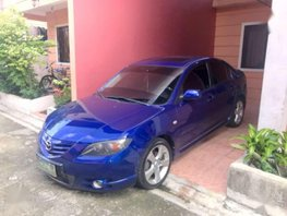 2006 Mazda 3 2.0 top of the line for sale