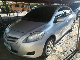 Well-maintained Toyota Vios 1.3 E 2007 for sale