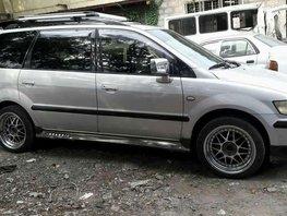 For sale! Mitsubishi Grandis 7 seater 2003