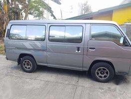 Nissan Urvan Escapade 2002 model for sale