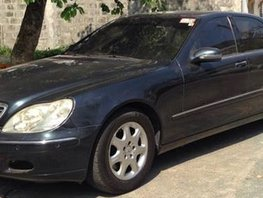 Used 2000 Mercedes-Benz Automatic Gasoline for sale