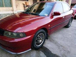 Mitsubishi Lancer 2001 for sale