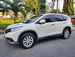 2014 Honda CRV  2.0 Automatic for sale