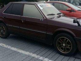 Mitsubishi Lancer Box Type 1982 For Sale
