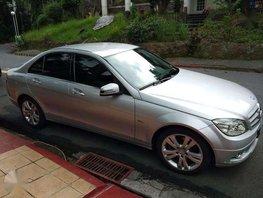 2011 Mercedes Benz C200 Avant Garde For Sale