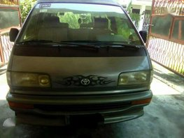 1997 Toyota Lite Ace Van for Sale