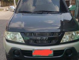 ISUZU CROSSWIND XUV 2009 M/T for sale
