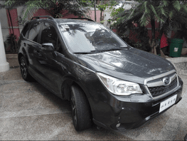 Subaru Forester 2016 for sale