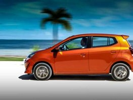 Toyota Wigo Price Philippines 2019: Estimated Downpayment & Monthly Installment