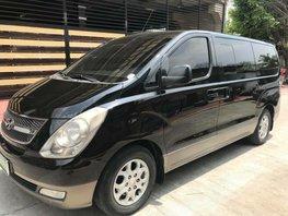 2009 Hyundai Starex vgt DIESEL at for sale