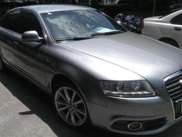 AUDI A6 2011 FOR SALE