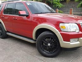 2011 Ford Explorer for sale
