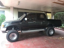 For sale 1994 Toyota Hilux LN106
