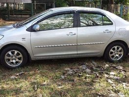 2010 1.3E Toyota Vios Thermalyte Silver for sale