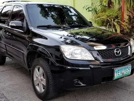 Mazda Tribute 1.5 Automatic Cebu Unit 2007 model for sale