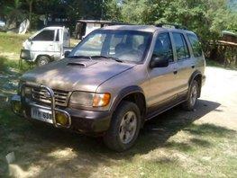 KIA Grand Sportage 2006 diesel 4x4 rush sale