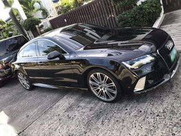 2012 AUDI A7 30tfsi rs7 looks cls350 for sale