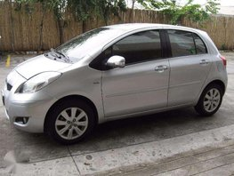 2012 Toyota Yaris 1.5 G Top of the line for sale