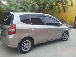 Honda Jazz 2003 AT Very well maintained