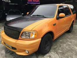Well-kept Ford Expedition 1998 for sale