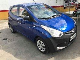 Hyundai Eon manual 2015 for sale