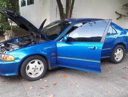 Honda Civic Esi Body 1993 for sale