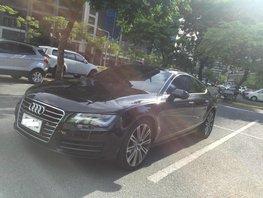 2014 Audi A7 for sale in Manila