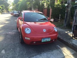 2003 New Beetle 2.0 automatic for sale