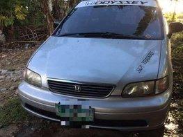 For Sale Honda Odyssey 2000