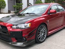 Original 2008 Mitsubshi Evolution X MT Evo 10 Evo X