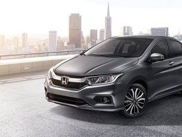 Honda City Price in the Philippines - 2019