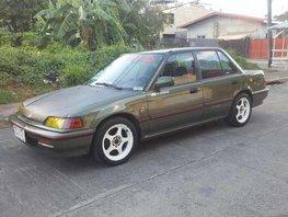 HONDA Civic MT 1991 model FOR SALE