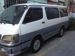 Toyota HIACE 98 for sale
