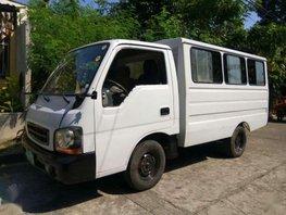 FOR SAKE Kia Kc2700 diesel 2001 model