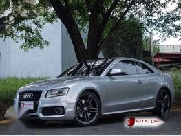 Good as new Audi A5 3.2 Quattro S-Line 2009 for sale