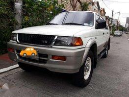 Mitsubishi Montero Sport 1997 for sale