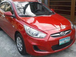 Hyundai Accent 2011 for sale