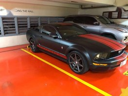 Well-maintained Ford Mustang 2005 for sale