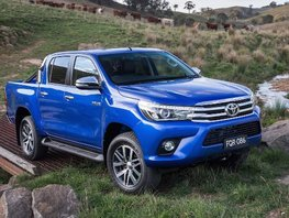 Toyota Hilux Price Philippines 2019: Downpayment and Monthly Installment