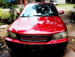 Honda City 1998 for sale