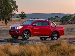 Nissan Navara Price in the Philippines - 2019