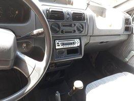 Mitsubishi Adventure GLX 2002 Manual Gasoline
