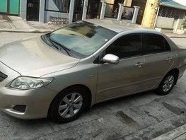 2008 Toyota Altis E for sale